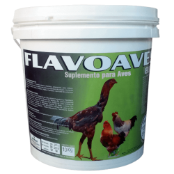 FLAVOAVES